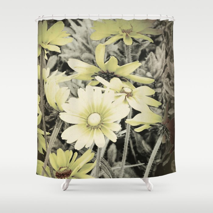 Rustic Home Decor A277 Shower Curtain