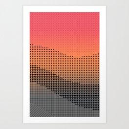 synegryde Art Print