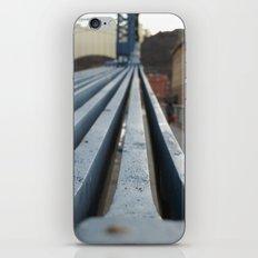 bridged.  iPhone & iPod Skin