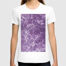 Marble pattern 2 T-shirt