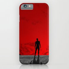Red Planet Slim Case iPhone 6s