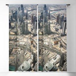 Dubai 65 Blackout Curtain