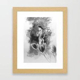 U N O Framed Art Print