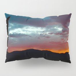 Mount Beauty Company Pillow Sham