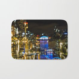 Yarra Night Dreamings Bath Mat