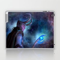 Loki Laptop & iPad Skin
