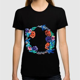 Ring of roses T-shirt
