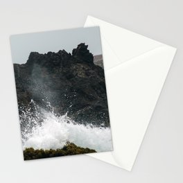 Waves x Conflict Stationery Cards