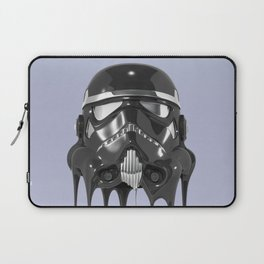 Shadowtrooper Melting 01 Laptop Sleeve