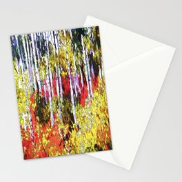Glorious Colors Stationery Cards