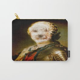 Monsieur Le marquis ! Carry-All Pouch
