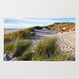 Magic Danish Coast Rug