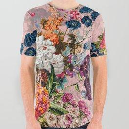 Summer Botanical Garden VIII - II All Over Graphic Tee