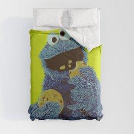 Cookie Monster Comforters