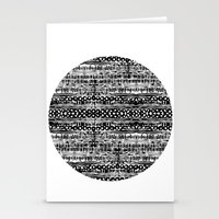 dot Stationery Cards featuring Dot by Tillytyler