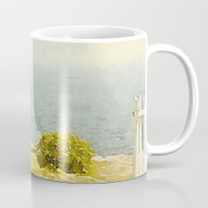 Pemaquid Point, Gate to the Ocean  Mug