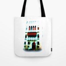 dream of Venice Tote Bag