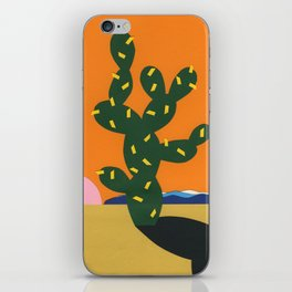 Sierra Nevada II iPhone Skin