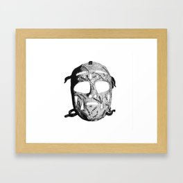 Cheevers Framed Art Print