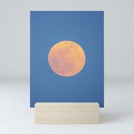Magic Moon Mini Art Print