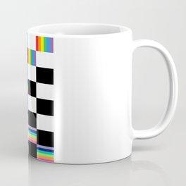 Chessboard 2013 Coffee Mug