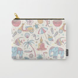 Dream of Thailand Carry-All Pouch