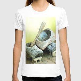 Old Jibaro moledor T-shirt