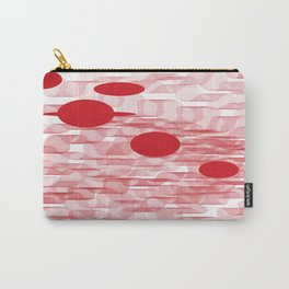 red planets Carry-All Pouch