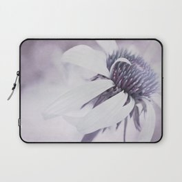 Echinacea purple Laptop Sleeve