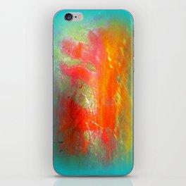 Britannia Copper iPhone Skin