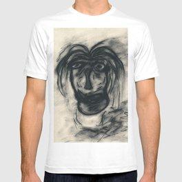 Disheveled T-shirt