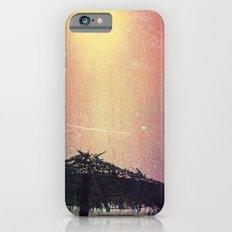 Burnt Beach Slim Case iPhone 6s