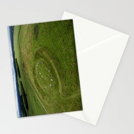 Arbor Low Stationery Cards