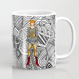 Heroes Fashion 1 Coffee Mug