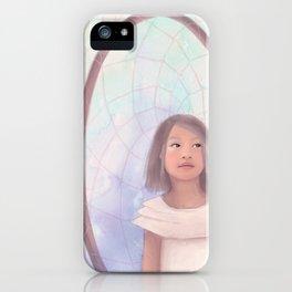 Dream it iPhone Case