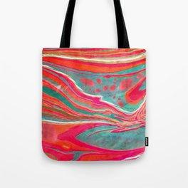 mystic concept Tote Bag