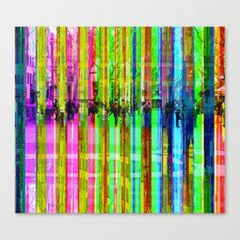 Ruminate arduous muffle blink longhand answer sud. Canvas Print