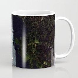 Freedom through the trees - NYC Coffee Mug