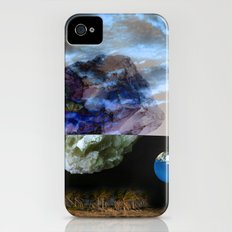 Multiverse iPhone (4, 4s) Slim Case