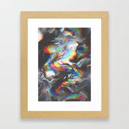 707 Framed Art Print