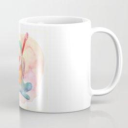 The Spirit of Music Coffee Mug