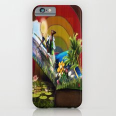 A Fairytale Slim Case iPhone 6s
