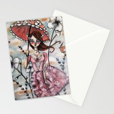 Ingrid Stationery Cards