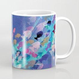 Lucid Lagoon  Coffee Mug