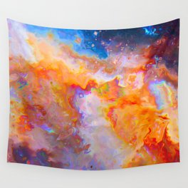 Denal Wall Tapestry