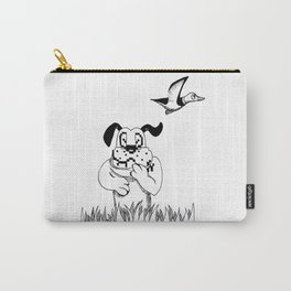 DuckHunt Carry-All Pouch