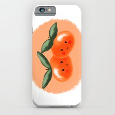 Clementines In Love iPhone 6s Slim Case