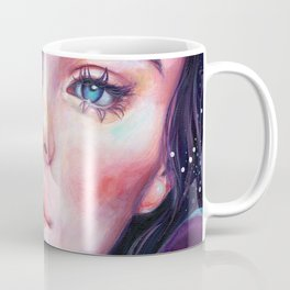 Cosmica Coffee Mug