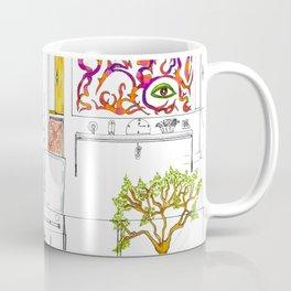 Novel Coffee Mug