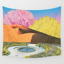 Yearning for Spring Wall Tapestry